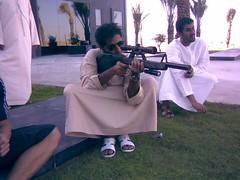 RRR shooting (ミαĹ7ãŶèŖ彡 ℜℜℜ) Tags: aj al rich uae bin richie shooting rrr richy rashid ajman walther بن راشد humaid عيمان g22 النعيمي حميد عجمان 7maid alnuaimy n3aimy waltherg22