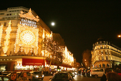Grands Magasins de Paris