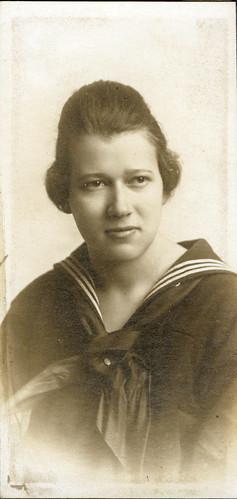 Verlie Clark