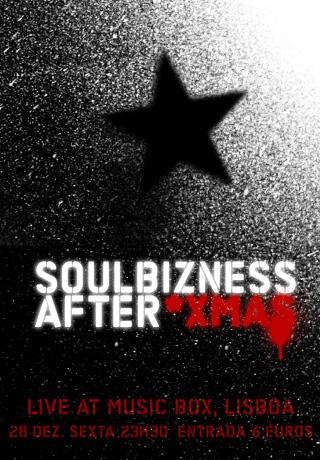 Soulbizness - AfterXmas