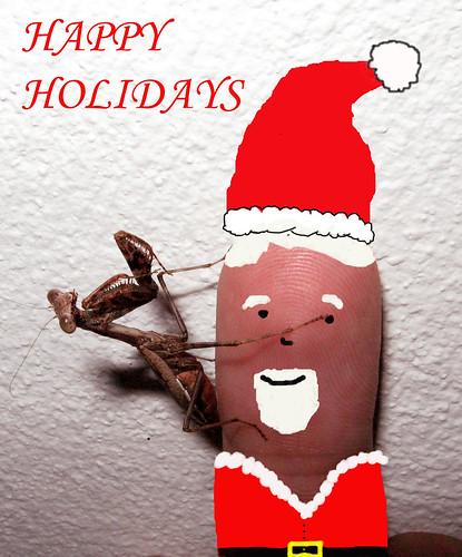 finger santa copy