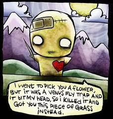 grass (usuckirocks) Tags: pon zi