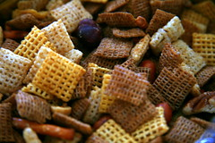 chex mix by hellosputnik, on Flickr