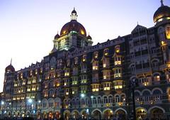 Hotel Taj Mahal - The best hotel in india