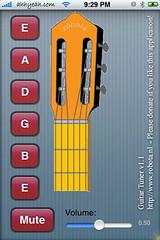 guitar tuner 3