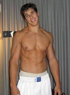 Brady Quinn Shirtless by markhans85.