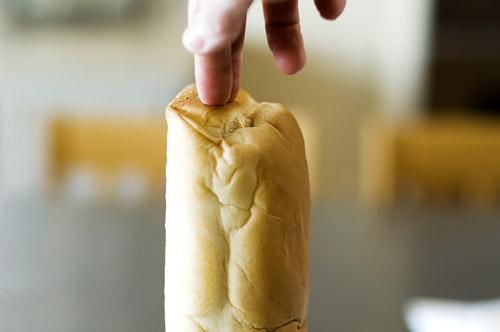 chicken legs thyme bread 045