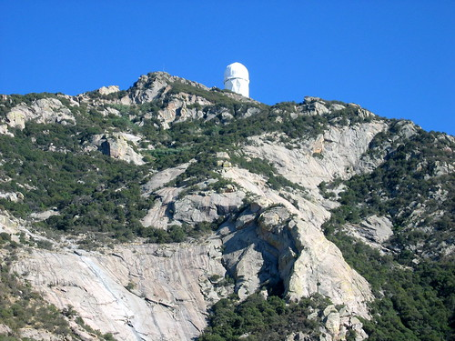 Kitt Peak, Arizona
