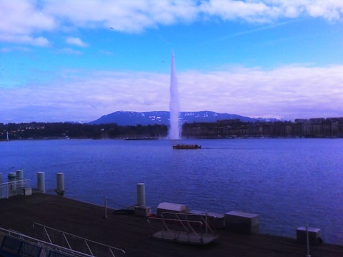 lake of geneve