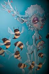 _MG_9557 (Ariel Ramirez) Tags: abejas mural pintura interiorismo artemoderno gioginaciotti reproduccindearte
