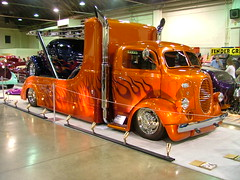 2008 Grand National Roadster Show (ATOMIC Hot Links) Tags: wild art car metal speed reflections big shine power top garage flames low traction engine fast polish oldschool motors explore chrome wicked hotwheels classics metalwork hotrod chopped rides nitro machines mags gears et rods torque mechanic grind carshow fuel dragracing wrench hotrods gearhead kool customs ratfink dragster fabricate roadster dragrace faster classictrucks fabrication kustom customize dragsters bigblock slicks topfuel smallblock gassers wildbunch prostreet shifters streetrods flatheads hopup rodworks soulrydah