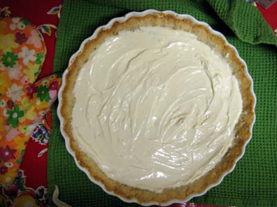 Cream Cheese Pastry Cream