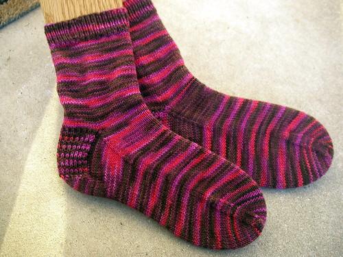 SWAK socks