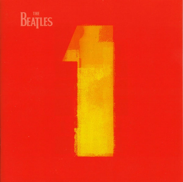 beatles-one