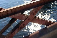 Bridge Over The Betsie River