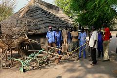 2008 0181 Mabui (ngari.norway) Tags: africa travel lumix photos southsudan sudan panasonic blacksmith dinka fz50 southernsudan ngari atwot lakesstate atuot oxploughproduction