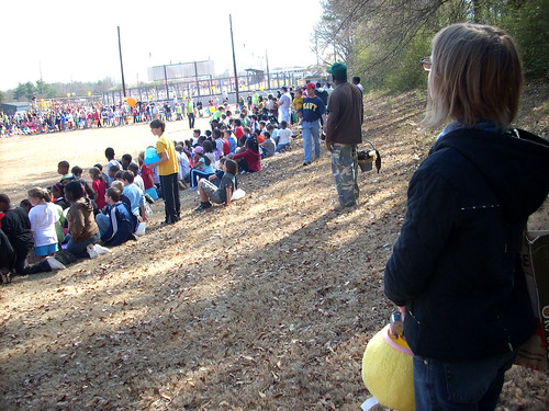 ATHENS EGG DROP 4457