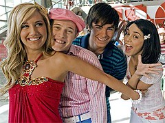 High School Musical 4 komt er ook aan!