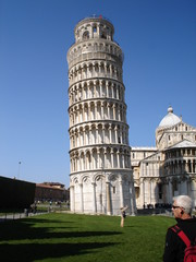 DSC02981 (itsnotLucky) Tags: italy florence pisa leaningtower