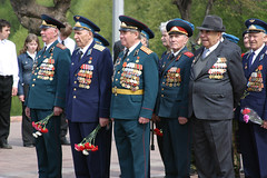 IMG_8260 (Eugene Savenko) Tags: may victory parade soldiers russian 9th veterans    ramenskoye