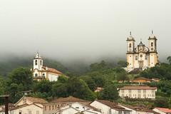 Ouro Preto (carlosoliveirareis) Tags: travel brazil minasgerais church southamerica brasil ouropreto whbrasil