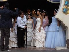 YOMD quinceanera celebrants