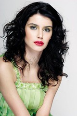 Turkish actress!!!!!!!!!! (medea esra) Tags: portrait people woman cute sexy girl smile face turkey star photo eyes photos famous trkiye lips actress saat turkish beatiful beren