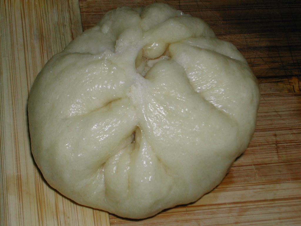 Cooked Bun