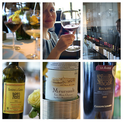 Wines at Per Se
