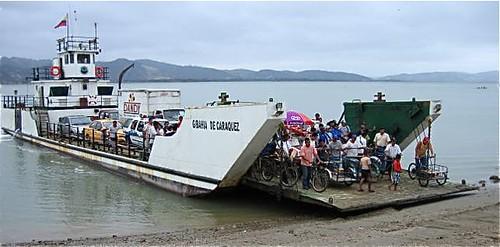 Bahia-Ecuador-Ferry
