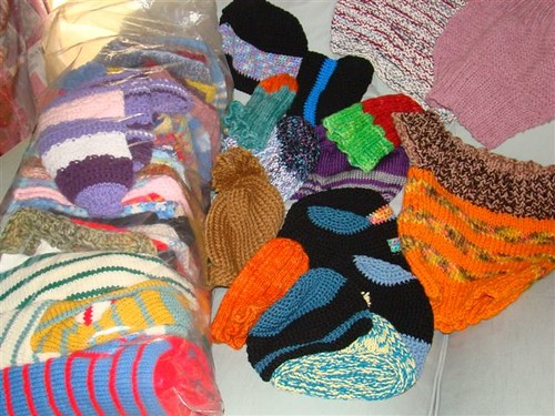 knit-a-square gifts