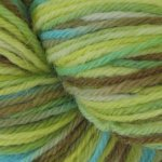 Gazelle Intensity  on Peruvian Wool - 3.5 oz. (...a time to dye)