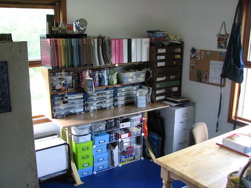 New Studio 004
