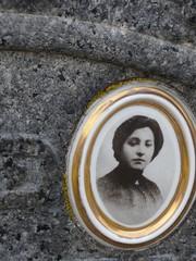 Vassar Jewish Cemeteries (caboose_rodeo) Tags: 6282 fanniebeckerlippman18881925