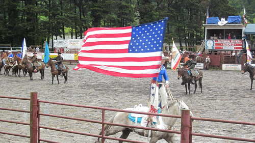 Russian River Rodeo 2011
