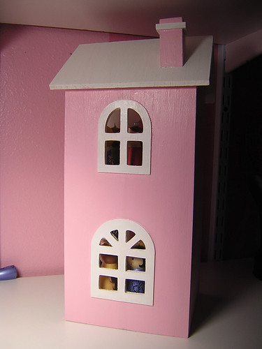 Little Pink Houses 2