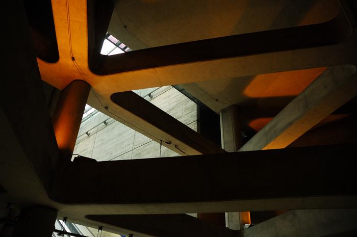 Bermondsey :: Click for previous photo