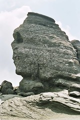 Sphinx - Romania (liormania) Tags: mountains public this see all with photos icon tagged click sphynx transylvania transilvania carpathians brasov rumania babele bran bucegi roumanie massif erdly caraiman busteni rumanian brass siedmiogrd mbakalu transilvanija siebenbrge
