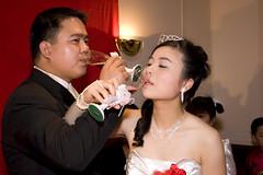 Eindhoven-2007-10-15-34 (MarkusXian) Tags: wedding marriage eindhoven trouwen bruiloft bruid bruidegom