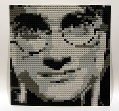 Harry Potter Mosaic II (Sir Nadroj) Tags: creationsforcharity2010
