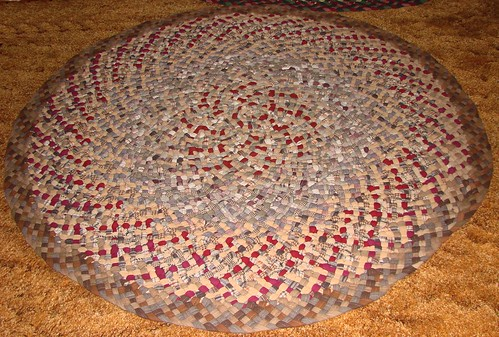 Large rugs