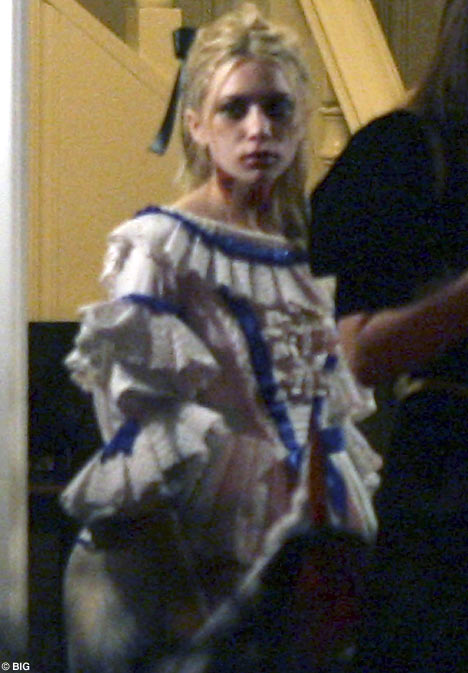 Ashley Olsen1