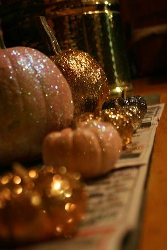 Glitter Lineup