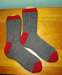 Bob Socks