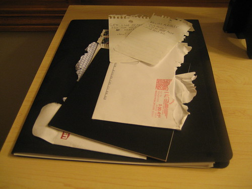 Organized 4: Inbox