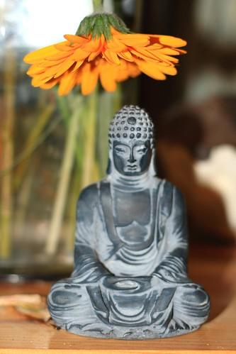 Buddha's Bumbershoot