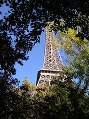 Tour Eiffel Jour - 30 (Stephy's In Pari