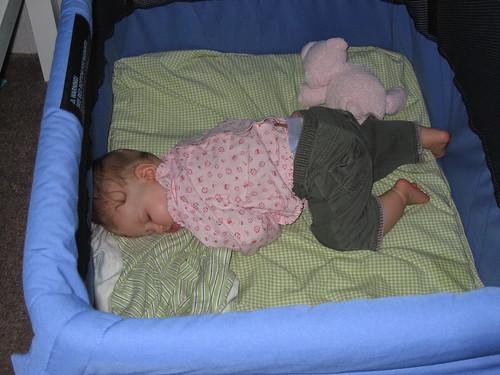 funny sleeping 3