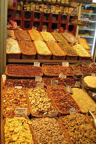 Boqueria Market, Barcelona 9