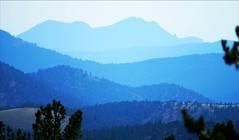 Rocky Mountain High v.2 (Doc macaSTAT) Tags: blue rural landscape interestingness colorado spirit earth denver boulder explore beercan layers rockymountains ward alpha questfortherest macastat naturewatcher minimalcolorcorrectiononthisversion